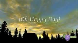 "OH HAPPY DAY (""Sister Act 2"") by the St. Francis Choir feat/Ryan Toby (GOSPEL)"