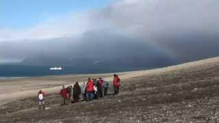 Lindblad Expeditions The Arctic Expedition Cruises & Travel Videos