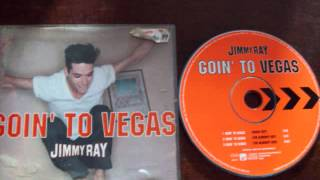 Jimmy Ray   Goin