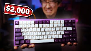 The Worst Hobby on the Internet - Mechanical Keyboards (Beginners Guide)