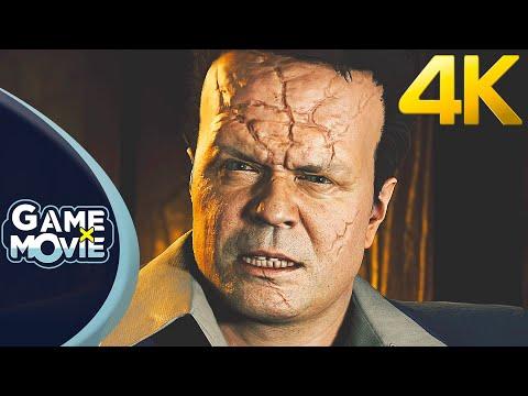 SPIDERMAN HAMMERHEAD DLC - Film Complet (Game Movie) FR 4K PS5