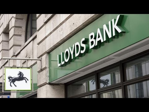 Britains retail bank Lloyds to cut 3000 jobs after Brexit shock