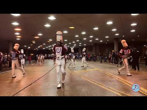 Talladega College | Macy's Tunnel | Endymion 2018