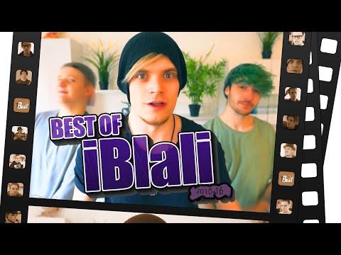 Best Of iBlali ✦ Mix (2010-2016)