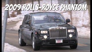 2009 Rolls Royce Phantom Videos