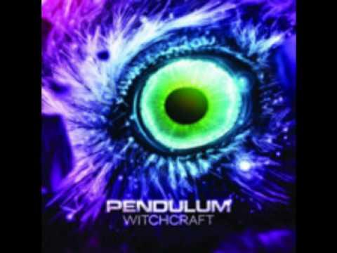 Pendulum Witchcraft (Chuckie Remix)