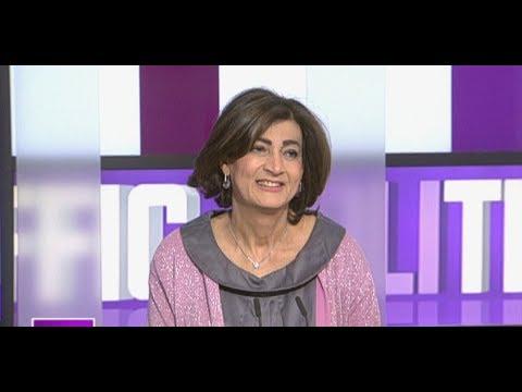جريدة اليوم نقرأ عناوينها مع الصحافية سكارليت حداد