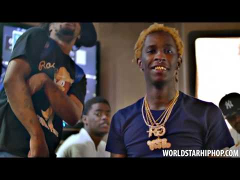 Young Thug  Check  WSHH Premiere   Official Music Video