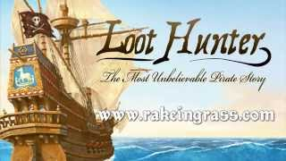 Loot Hunter - role-play game full of pirates!