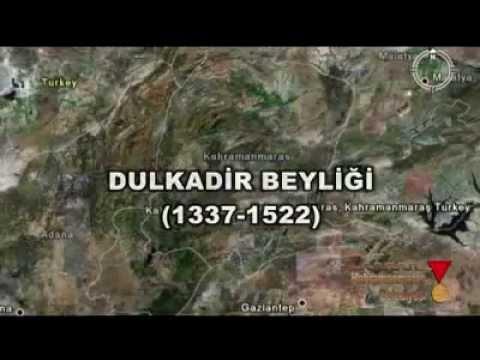 Dulkadiroğlu Beyliği- Elbistan-Kahramanmaraş