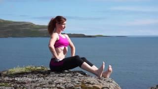 Fit Belly - revoluční hypopresivní cvičení