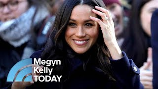 If Her Father Doesn't, Who Will Walk Meghan Markle Down The Aisle? | Megyn Kelly TODAY