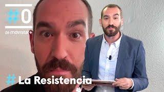 LA RESISTENCIA - Es que son FOTOS | #LaResistencia 01.10.2019