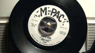 Bobby Davis - Damper down