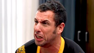 Adam Sandler & Bob Barker FIGHT TO THE DEATH | What's Trending Now