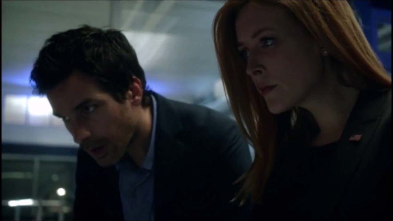 Salvation episode 11 -  Darius and Grace   HD
