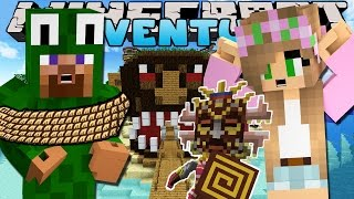 Minecraft - Little Kelly Adventures: LITTLE LIZARD GETS CAPTURED! w/ Little Carly