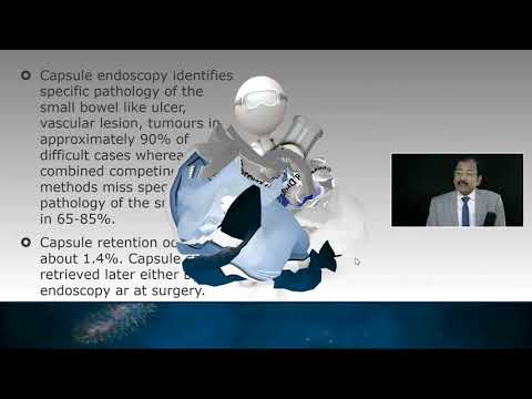Learn Basics Of Upper And Lower GI Endoscopy By Dr. R K Mishra