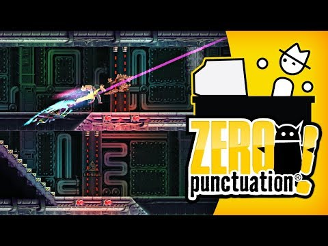 Katana Zero (Zero Punctuation)