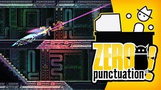Katana Zero (Zero Punctuation) (Video Game Video Review)
