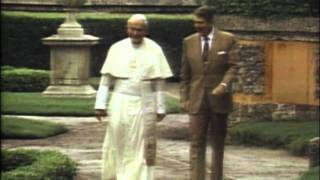 John Paul II - Movie Trailer HD