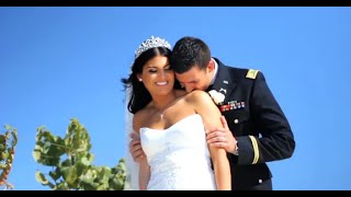 Hollister Wedding Leal Vineyards | Jason + Priscilla Catalano Highlight