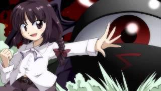 [Midi Version] Touhou 2 Story of Eastern Wonderland Music - Rika's Theme - The Tank Girl's Dream