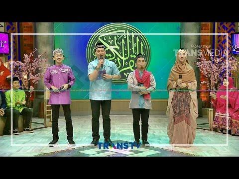 ISLAM ITU INDAH - Kapan Doa Ku Terkabul Part 1/6