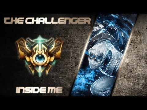 League Of Legends ITA - The Challenger Inside Me #341