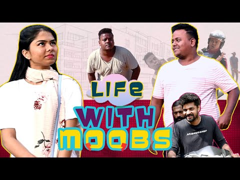 Life With Moobs | It Happens | Mini Meals