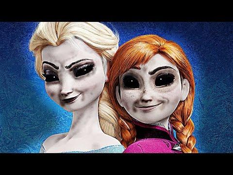 TOP: 10 Oscuros Secretos Ocultos En Disney