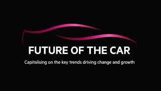 StoreDot CEO Doron Myersdorf at FT Financial Times Future of the Car 2021 Conference: part 1
