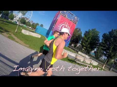 Greater Montreal Interdepartmental Race