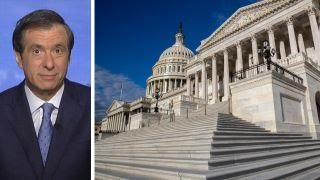 Kurtz: Capitol still paralyzed over health care