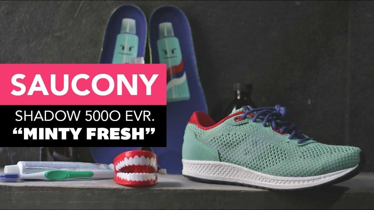 best website 8e554 a9123 Sneaker Review: Saucony