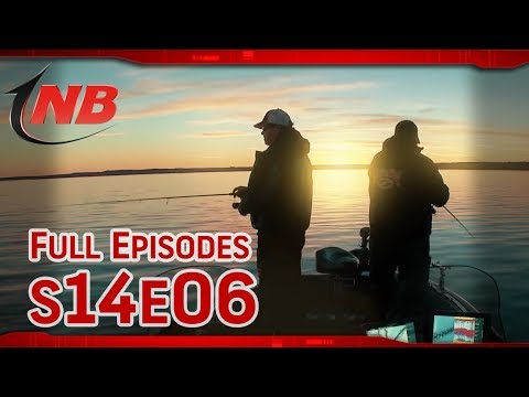 Season 14 Episode 6: Structure Fishing For Walleyes On Lake Huron