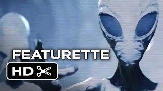 Extraterrestrial Featurette - Making Of (2014) - Freddie Stroma Sci-Fi Horror Movie HD