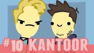 KANTOOR - Dylan & Teun [Aflevering 10]