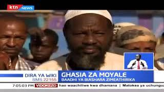 Mmoja afariki, wengine wajeruhiwa jamii mbili zikipigana Moyale