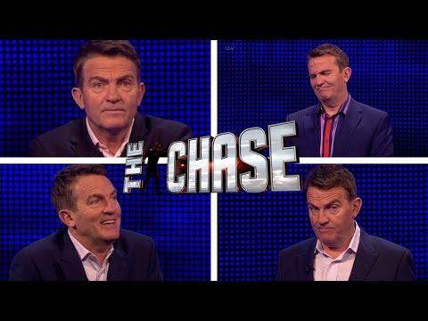 Bradley Walsh's Funniest