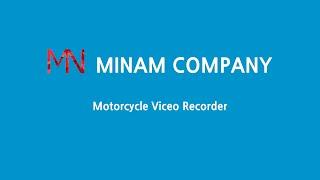 [아이런 E510] 오토바이 바이크블랙박스 주간 영상 …