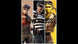 #61 PRIVATE SERVER TURTLE LIVE FORTNITE ITA - inscribed replacement - who gives me a skin? [291 wins]