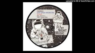 Deep Space Orchestra - The 10 4 Rule (Toby Tobias Acid Tinged Remix)