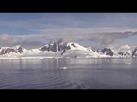 Antarctic Cruise Tour 2015/12  -  Antarctic Peninsula cruising