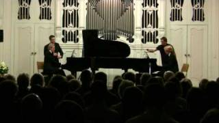 S. Rachmaninoff: Fantaisie (Tableaux) op. 5 Nr. 1 Barcarolle