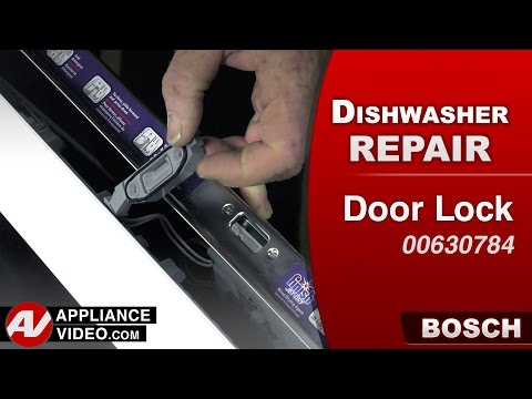 Generous Oem 00654621 Exact Replacement Refrigerator Door Latch Reasonable Price Home & Garden