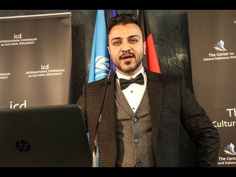 Zaid BaQaeen (Founder of RedCarpet Productions, Amman, Jordan)