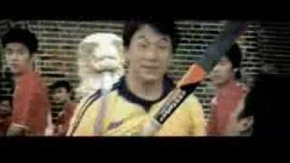 VISA 北京奥运会广告
