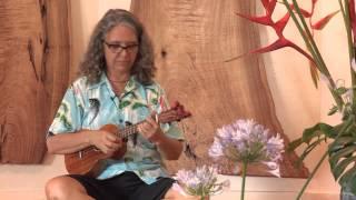 Molokai Waltz - Zelie Duvauchelle