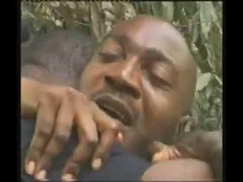 CONSPIRACY PART 2 - NIGERIAN NOLLYWOOD MOVIE